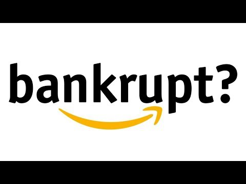 Amazon: The company that doesn't make money
