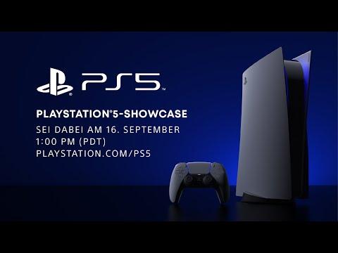 [DEUTSCH] PLAYSTATION 5 SHOWCASE