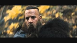 фильм последний охотник на ведьм