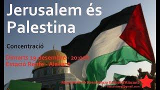 JERUSALEN ES PALESTINA