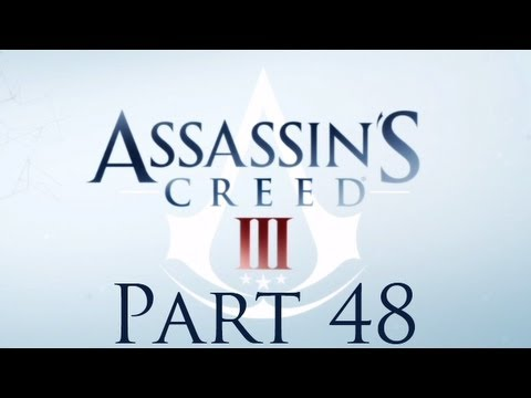 Assassin's Creed 3   Part 48: Something on the Side