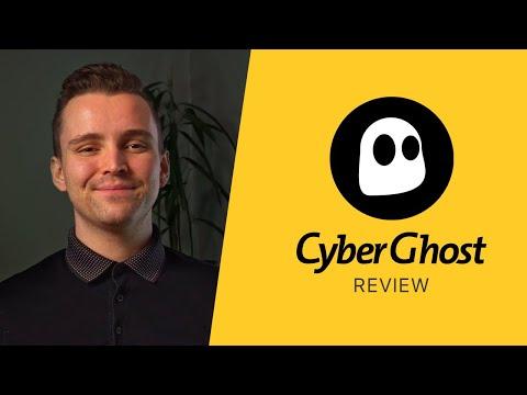 CyberGhost Review: Is It Still Good In 2020?