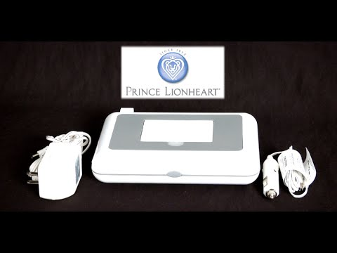 Compact Wipes Warmer From Prince Lionheart Youtube