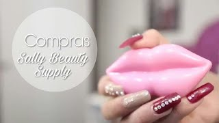 COMPRAS | SALLY BEAUTY SUPPLY