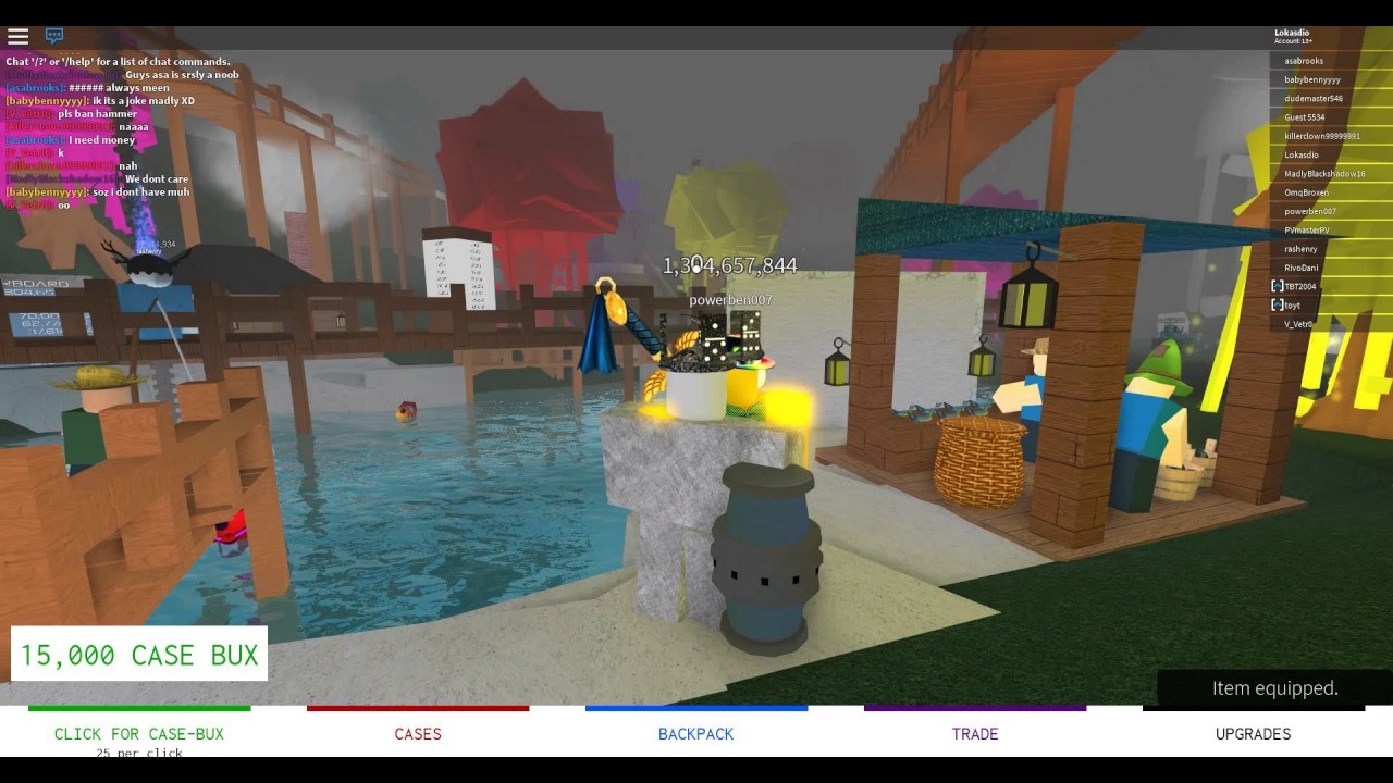 Roblox Case Clicker Codes May 2017 Roblox Case Clicker Code Working June 2017 Youtube