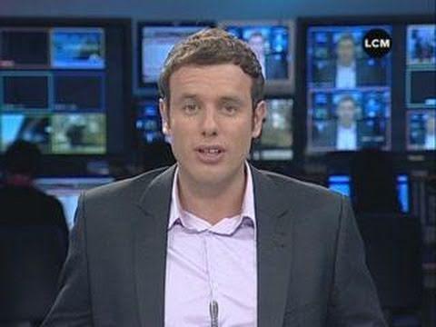 JT Marseille - LCM Info du 18/10/2010