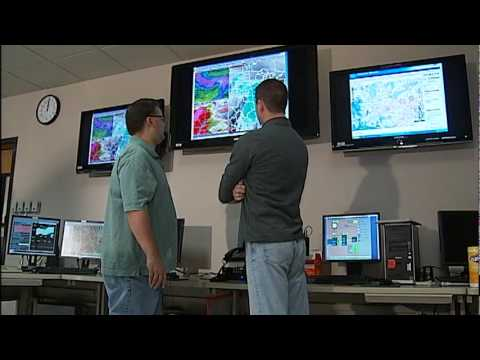 Inside The National Weather Service