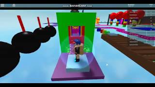 playing epic parkor in roblox