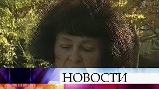 В Одессе на 84-м году жизни скончалась режиссер Ки...