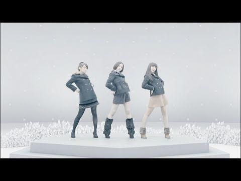 [PV] Perfumeニューシングル 「ねぇ」 2010.11.10発売!
