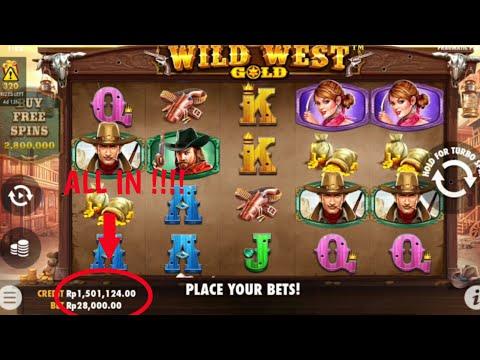 all-in-membuahkan-hasil-||-wild-west-gold-tembus-7-juta-jackpot🎰🎰