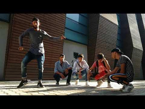 Dakki - Offizial Russ - The Flute Song (Dubstep Dance)