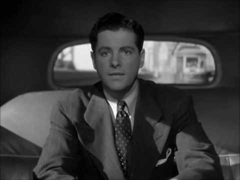 Priscilla Lane~   Saboteur 1942   with   Robert Cummings
