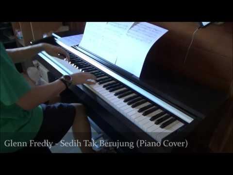 Glenn Fredly - Sedih Tak Berujung (Piano Cover)