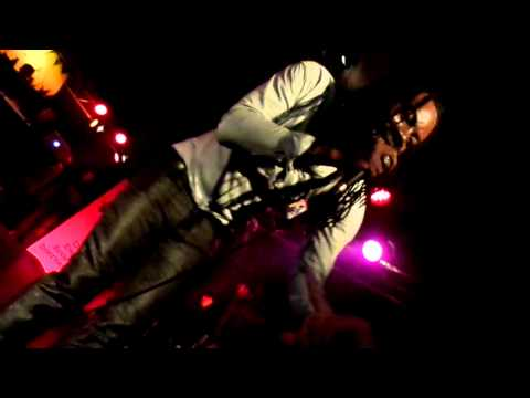 Torch @YAAM Closingparty 21.4.2014  Good Reggae Music
