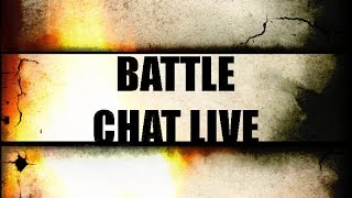 battle chat live tay roc drugz surf vs diz chillin w the chat