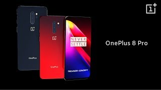 OnePlus 8 Pro Concept Design Official Trailer Introduction !