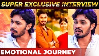 """100 RS Podhum 1 Week Saapuduven!"" - Emotional Interview of Azhagiya Tamil Magal Puviarasu | RS 77"