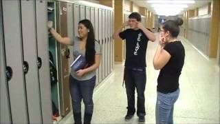 Words That Kill- Bullying PSA