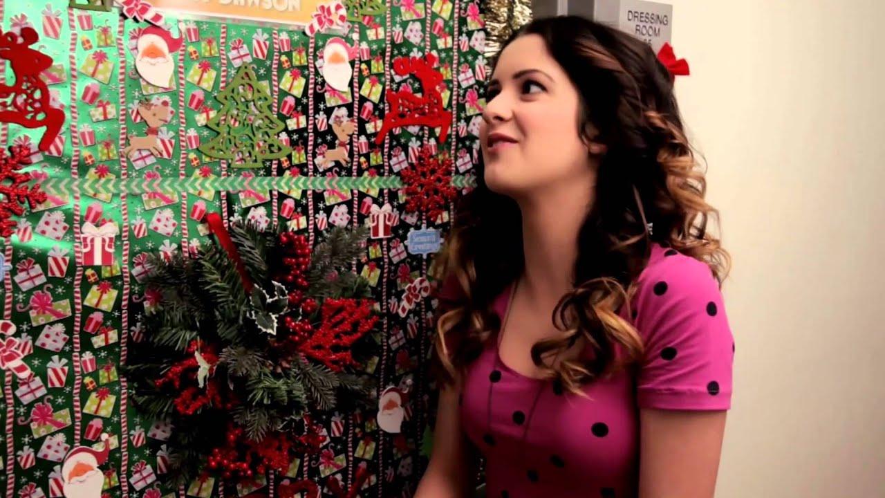 Disney Stars Holiday Door Decorations! | Doovi