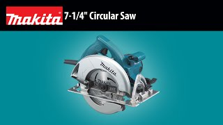 "MAKITA 7-1/4"" Circular Saw Thumbnail"
