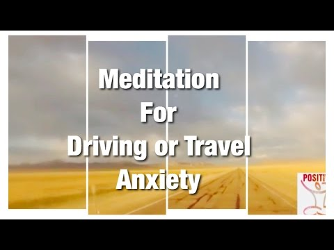 10 Minute Calming Guided Meditation For...