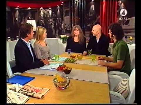 Dweezil Zappa:  Dweezil, Gail & Ahmet Zappa