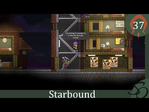 how to get crew members starbound