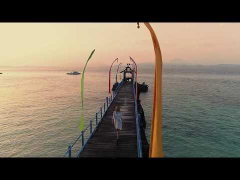 Indulge... Rejuvenate... at Gangga Island Resort & Spa