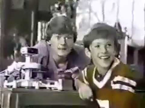 First Nintendo Entertainment System Commercial