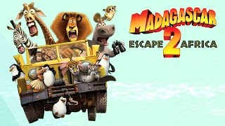 Madagascar: Escape 2 Africa - Part 2 [Requested Wii Gameplay]