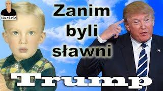 Donald Trump   Zanim byli sławni 2017 Video