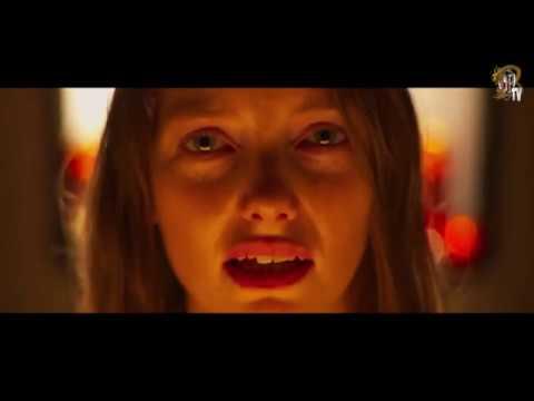 Западня для дьявола — Жанр: ужасы триллер