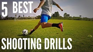 Zapętlaj 5 Essential Shooting Drills Every Player Should Master | Become Elite
