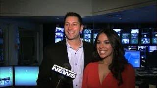Amazing Race winners exclusive interview