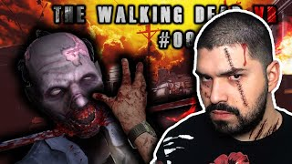 LE MEILLEUR COUPEUR DE TETE  - The Walking Dead VR #09