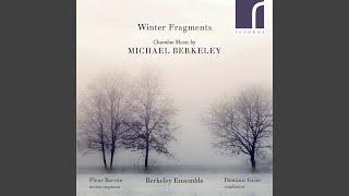 Winter Fragments: II. Death Lies On Her