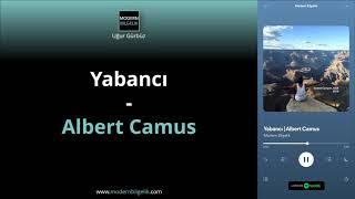 4.2. Yabancı | Albert Camus