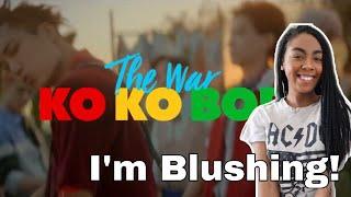 REACTION VIDEO EXO 엑소 'Ko Ko Bop' MV (EXO REACTION)