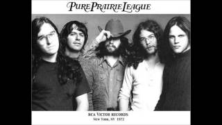 Watch Pure Prairie League Brand New Harmony Songs video