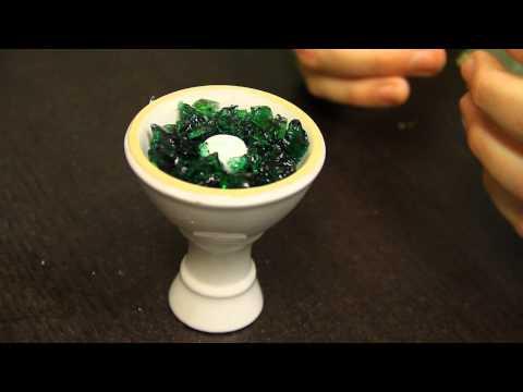 Beamer Hookah Gel Ice Drops - How To Load A Bowl - Hookah Wholesalers