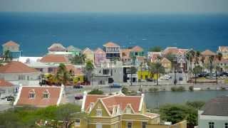 A Shtetl in the Caribbean Film Trailer: Curacao IFFR 2015