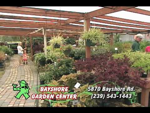 Bays Garden Center North Fort