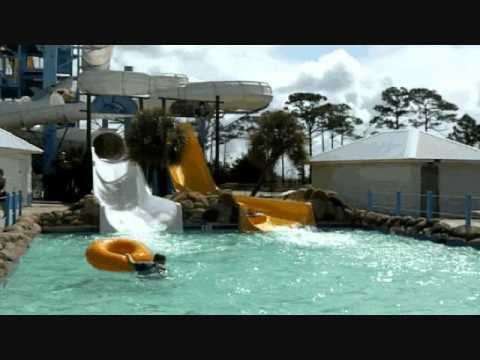 Waterville USA - Gulf Shores, Alabama - YouTube