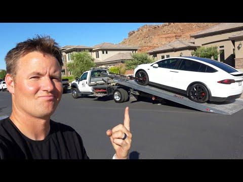 My Tesla Wont Charge.