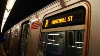 MTA New York City Subway : City Hall [ BMT Broadway Line ]