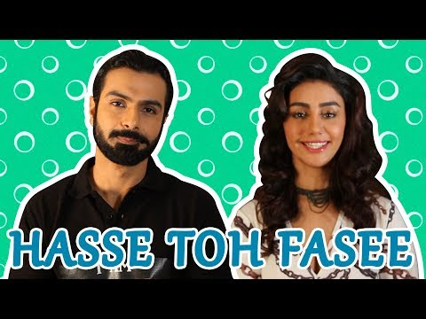 Haase Toh Fasse with Ashmit Patel and Mahek Chahal  Nirdosh