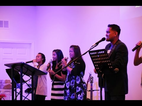 PRAISE AND WORSHIP TEAM PRACTICE