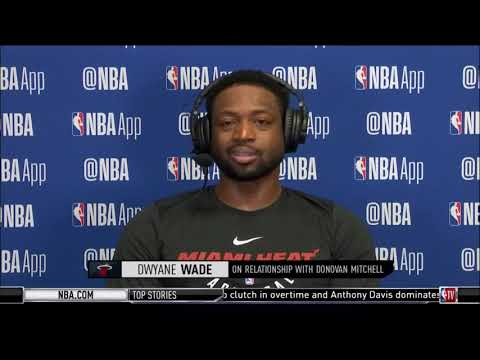 December 12, 2018 - FSS/NBATV - Game 27 Miami Heat @ Utah Jazz - Loss (11-16)