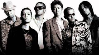 EXILE エグザイル forever love フォーエバーラブ